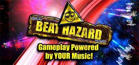 скачать игру beat hazard