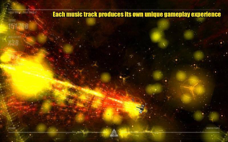 Win XP Only - Beat Hazard – iTunes & m4a file support screenshot