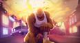Shaq Fu: A Legend Reborn picture2