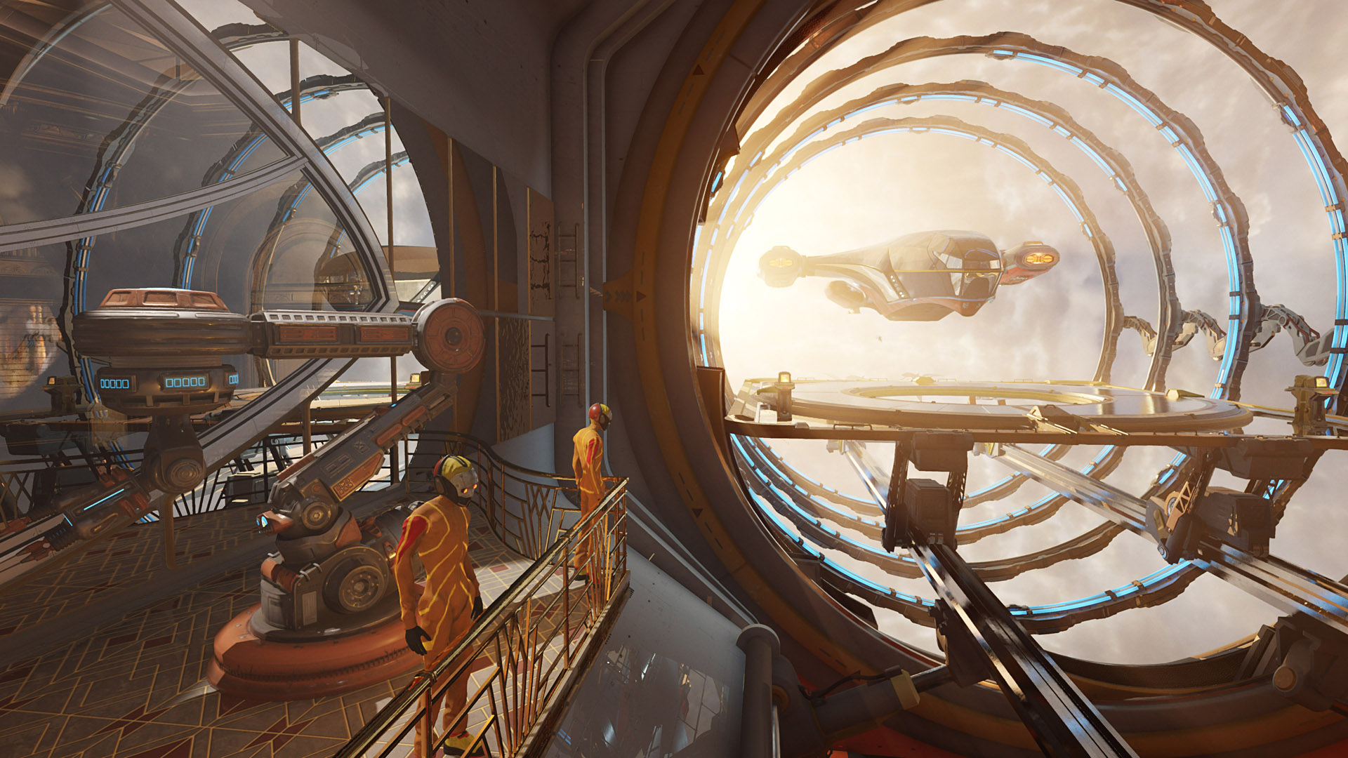 3DMark Port Royal upgrade screenshot