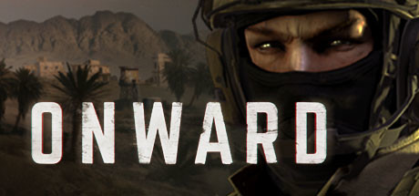 Onward game logo