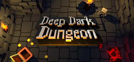Deep Dark Dungeon
