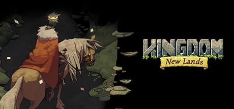 Kingdom: New Lands game image