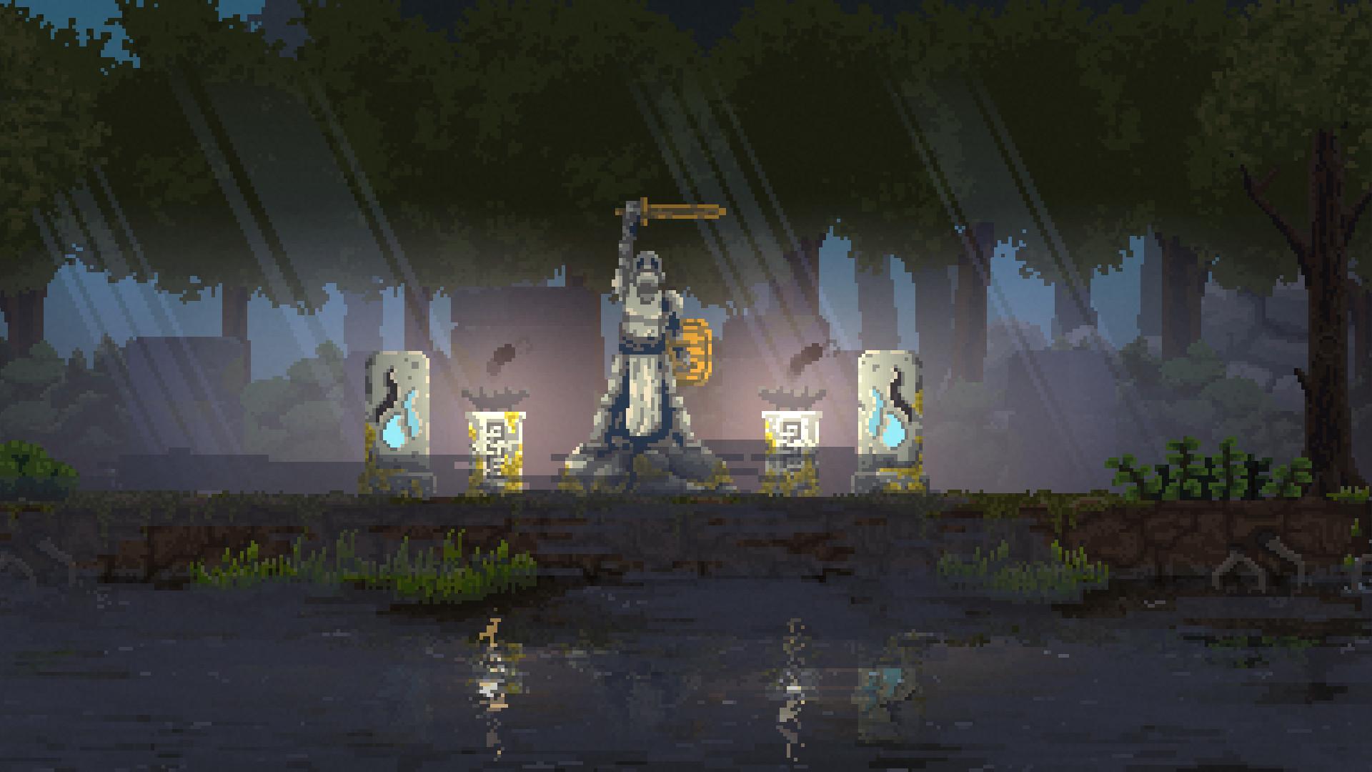 Kingdom: New Lands screenshot 1