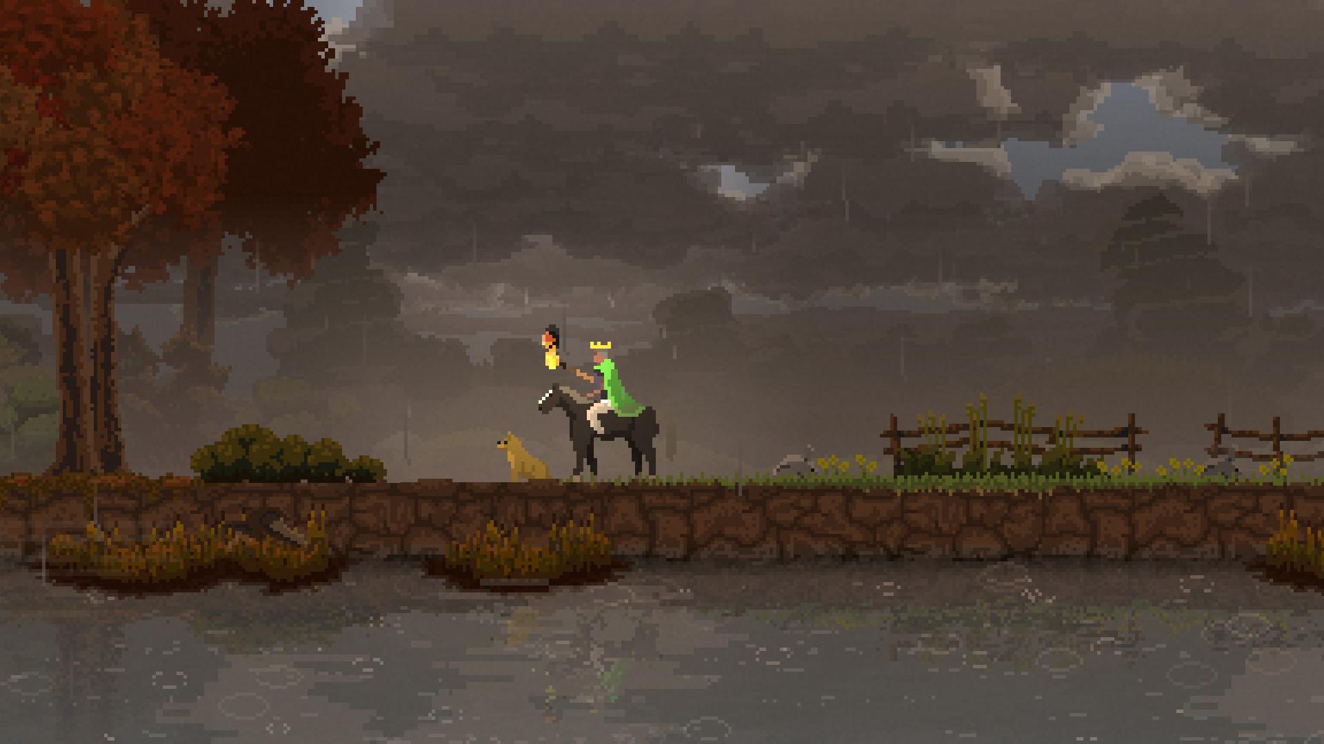 Kingdom: New Lands [GoG] [2016|Rus|Eng|Multi8]