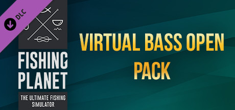 Virtual Bass Masters Open Pack
