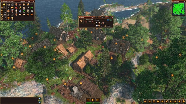 Life is Feudal Forest Village Early Access Plus 8 Trainer Updated 2017.03.07-FLiNG