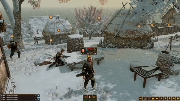 Life is Feudal Forest Village Early Access Plus 8 Trainer Updated 2016.12.10-FLiNG