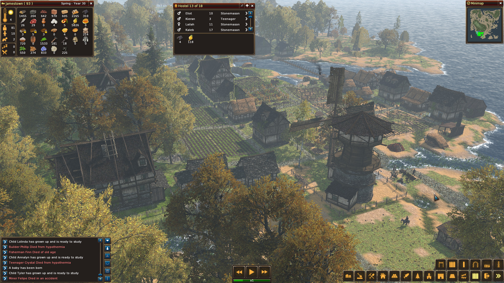Life is feudal mmo скачать торрент рп сервер life is feudal