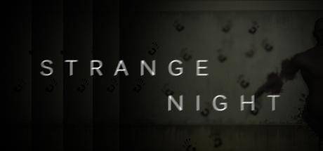 Strange night скачать торрент