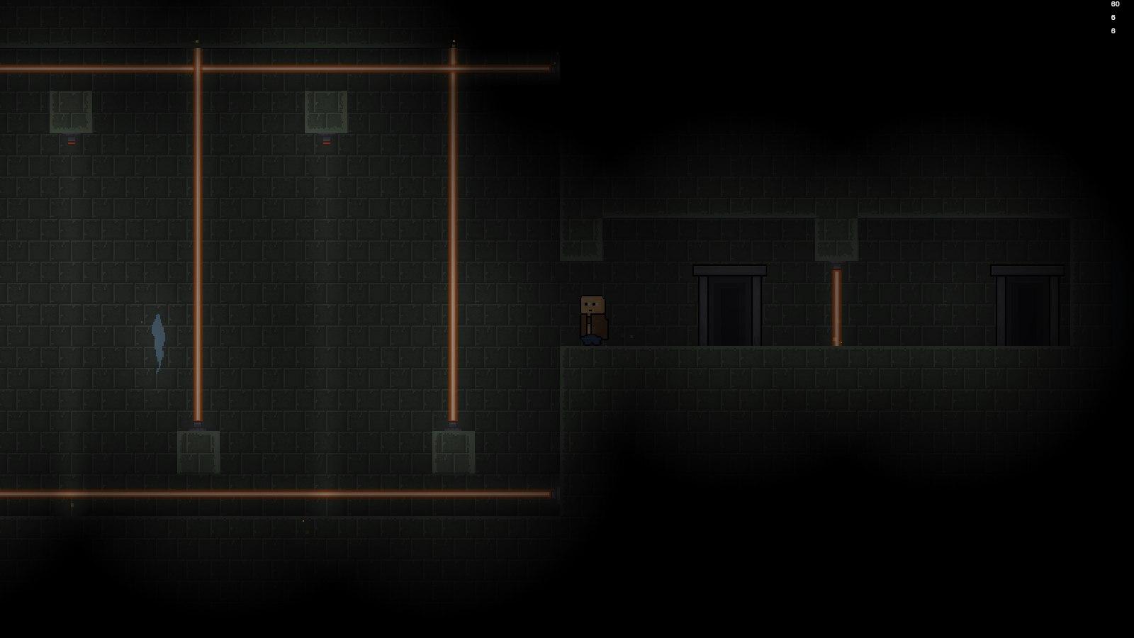 Inverted screenshot