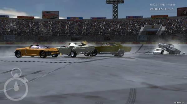 Street Legal Racing: Redline v2.3.1 screenshot