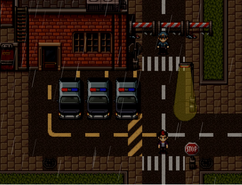 Pool of Death screenshot