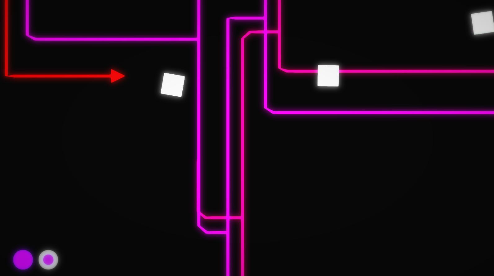 LineDash screenshot