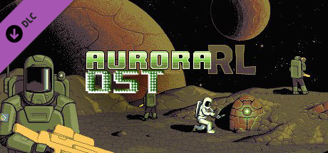 AuroraRL - OST
