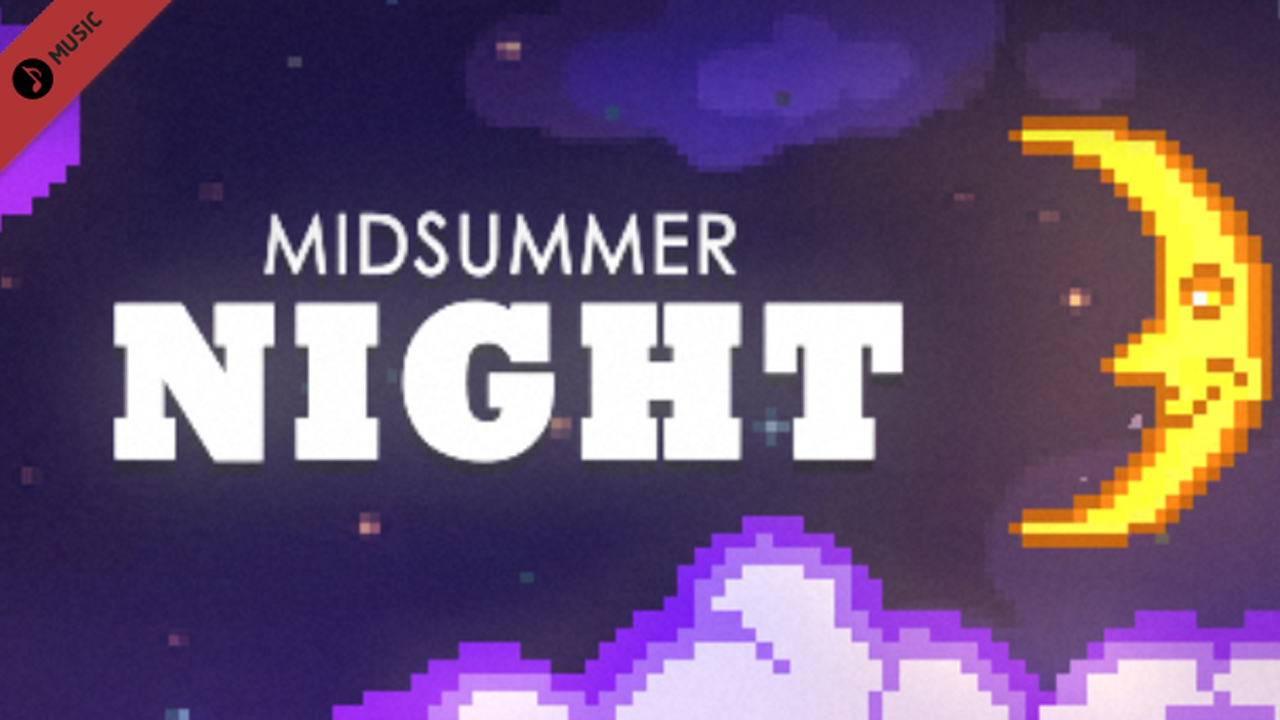 Midsummer Night - OST screenshot
