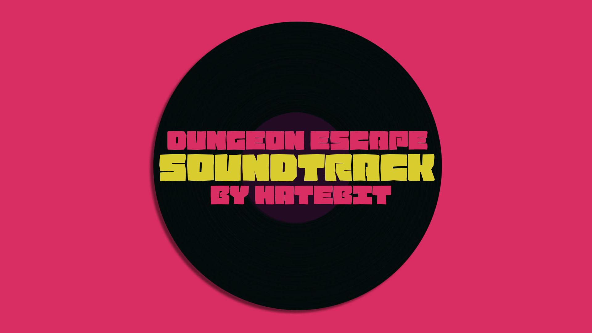 Dungeon Escape - Soundtrack screenshot