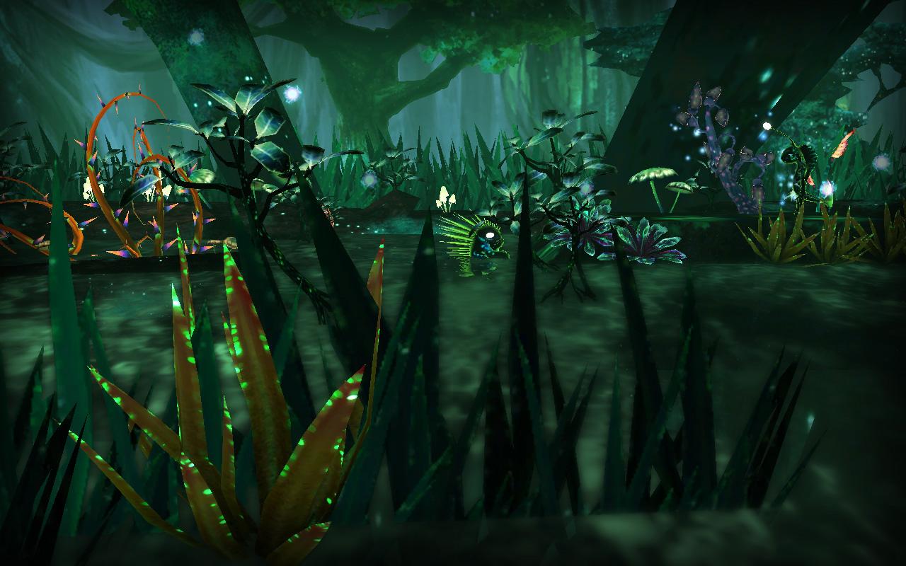 CreaVures screenshot