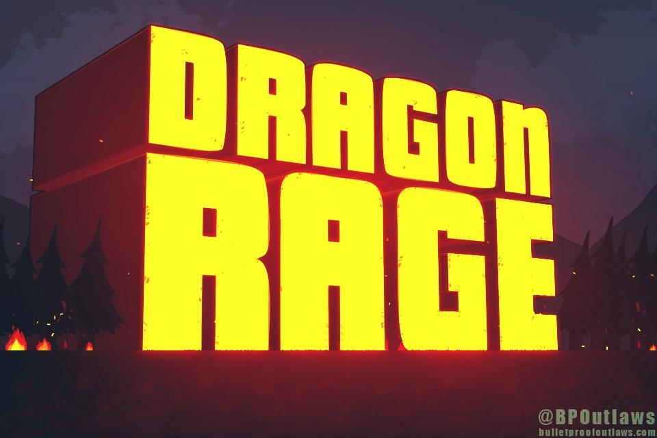 Dragon Rage screenshot