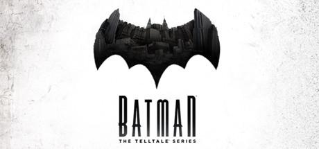 Batman - Episode 1