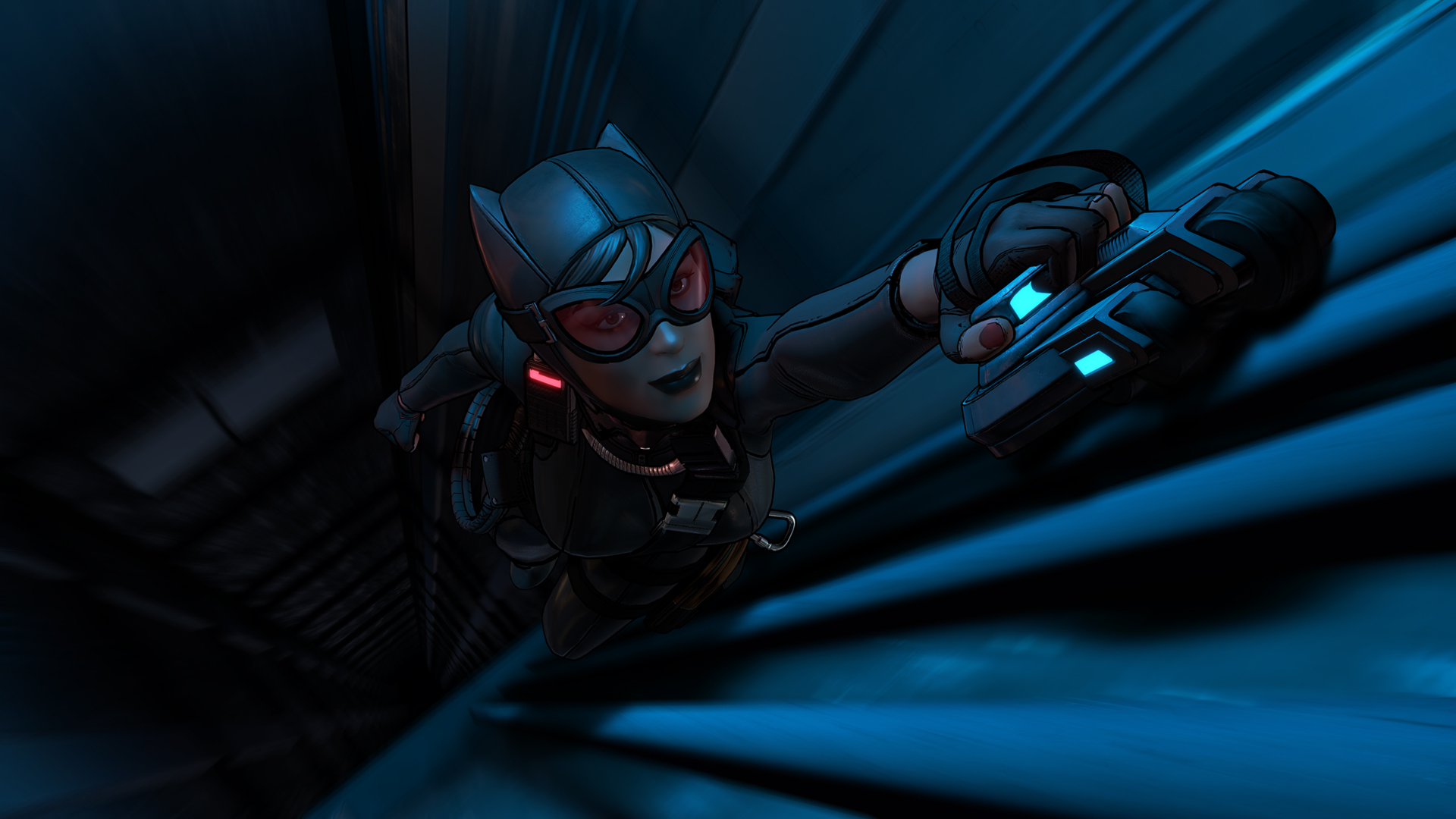 Image of Batman The Telltale Series Episode 1 Repack PC Game Full Version Free Download
