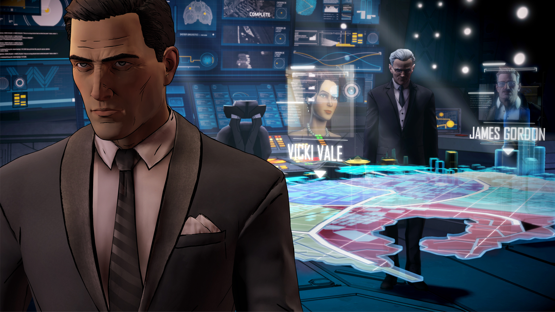 ss ac3c448dc77bc1938958109de90691b4bb9cdb7c.1920x1080 - Batman - The Telltale Series - PC Completo