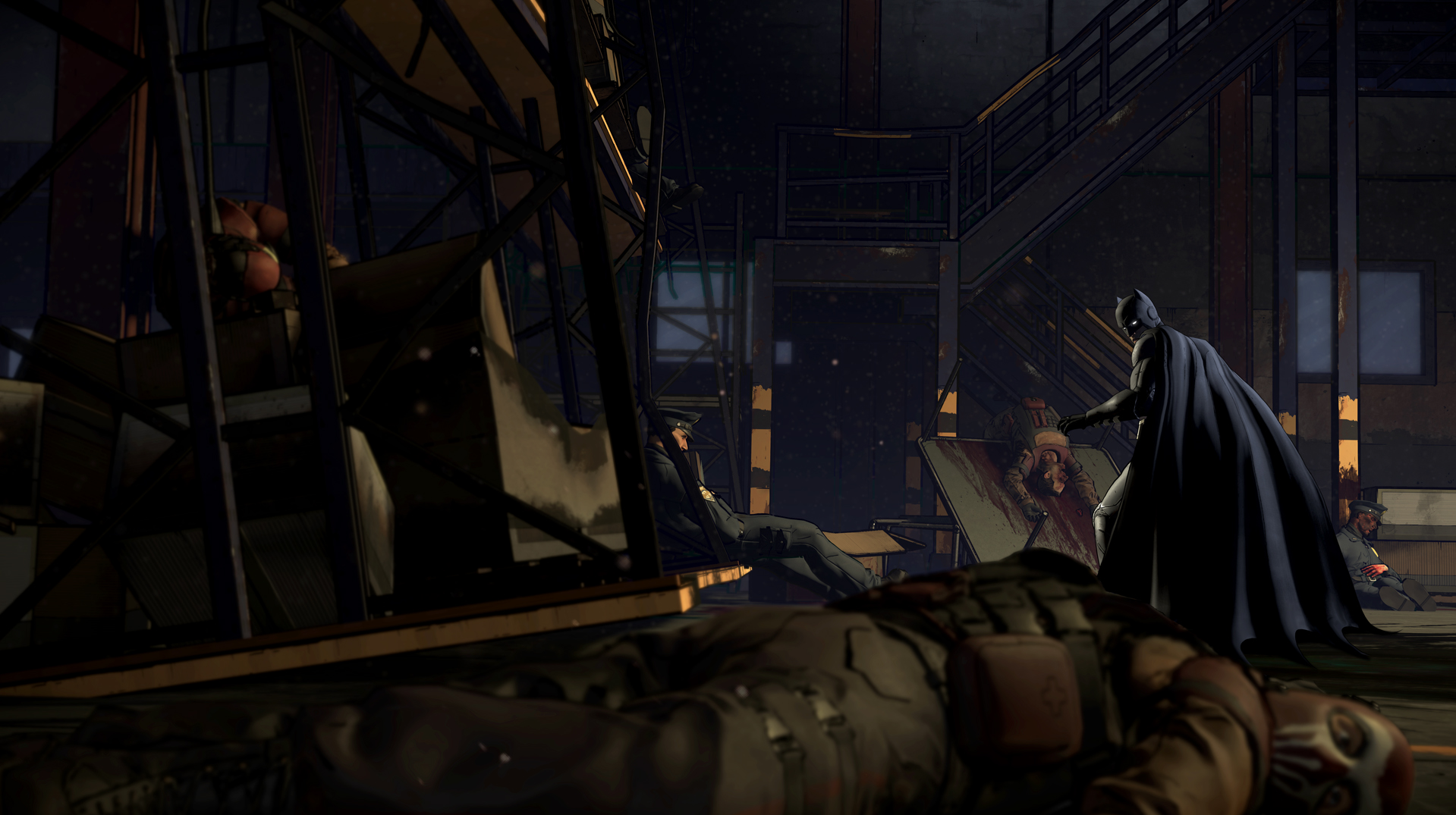 ss c12516b80b0e1d987b726883e5b299cc9b29e769.1920x1080 - Batman - The Telltale Series - PC Completo