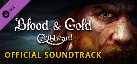 Blood and Gold Soundtrack