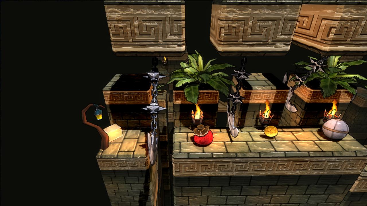 Tomato Jones screenshot
