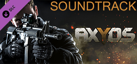 AXYOS - Soundtrack