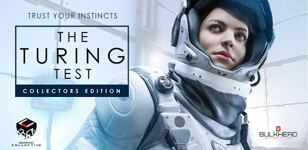 the turing test on steam