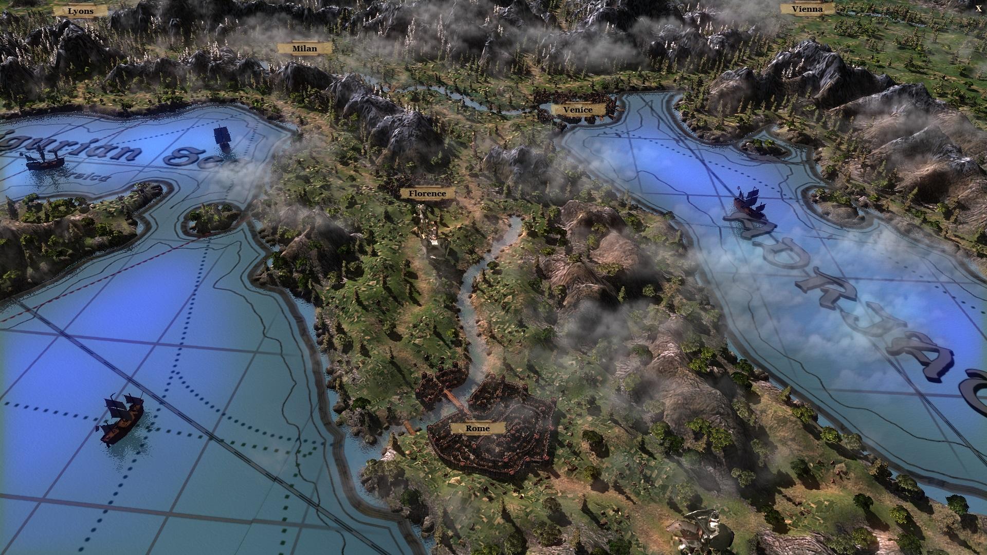 Medieval Kingdom Wars Screenshot 2