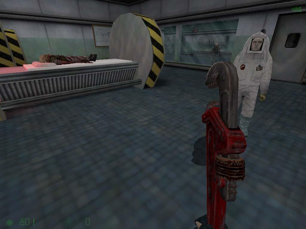 Half-Life: Opposing Force screenshot