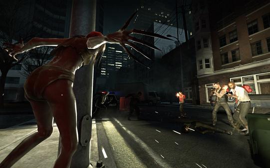 Скриншот игры [Аккаунт] Left 4 Dead