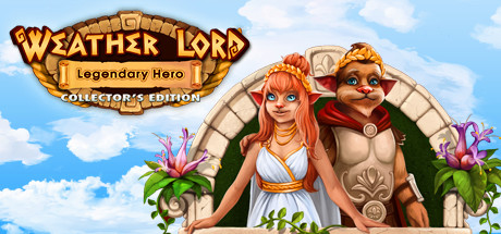 Cheap Weather Lord: Legendary Hero Collector's Edition free key