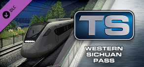Train Simulator: Western Sichuan Pass: Dujiangyan - Maoxian & Mashancun Route Add-On
