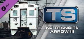 Train Simulator: NJ TRANSIT® Arrow III EMU Add-On