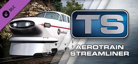 Train Simulator: Aerotrain Streamlined Train Add-On