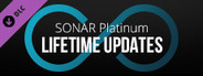 SONAR Platinum - Lifetime Pass