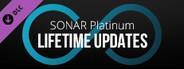 SONAR Platinum - Lifetime Pass