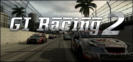 GI Racing 2.0 MAC OS X 2016
