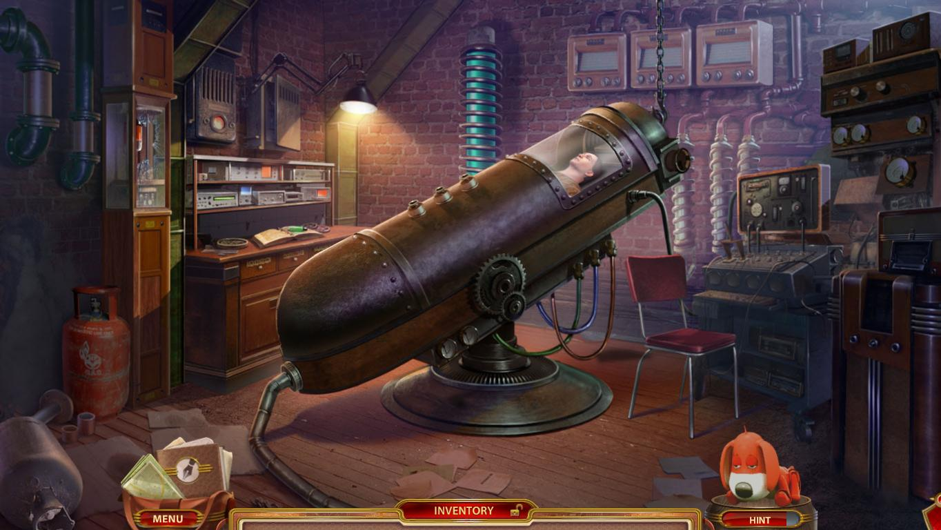 What's On Steam - Riddles Of The Past