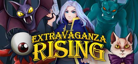 Extravaganza Rising game image