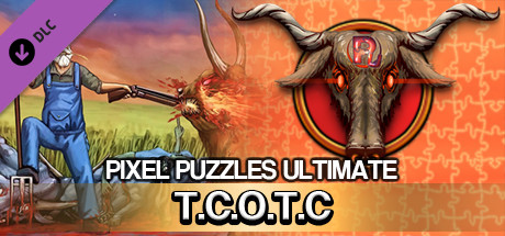 Jigsaw Puzzle Pack - Pixel Puzzles Ultimate: T.C.O.T.C