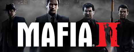 Daily Deal – Mafia II, 80% Off