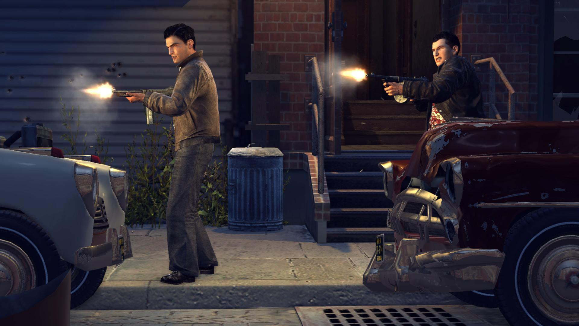 Download mafia ii full pc game - How to download mafia 2 ...
