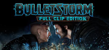 Allgamedeals.com - Bulletstorm: Full Clip Edition - STEAM