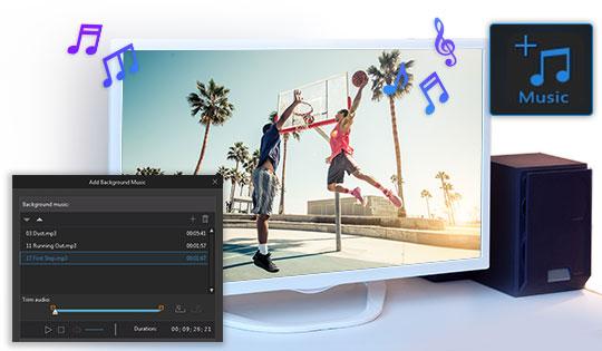 CyberLink ActionDirector 3 screenshot