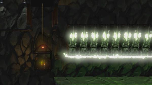 скриншот Torch Cave 0