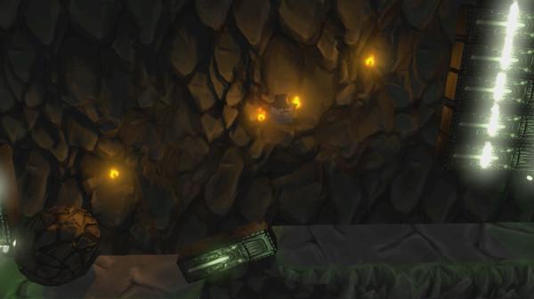 скриншот Torch Cave 3
